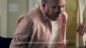 Bayer Low Dose TV Spot, 'Every Step Counts'