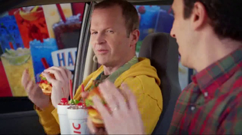 Sonic Drive-In Ultimate Chicken Club TV Spot, 'Have It All'
