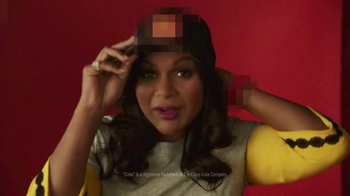 McDonald\'s TV Spot, \'Pixelated\' Featuring Mindy Kaling