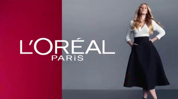 L'Oreal Paris Color Vibrancy TV Spot, 'Just Shine' Featuring Blake Lively