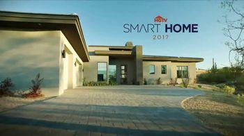 Bush's Best Grillin' Beans TV Spot, 'HGTV: 2017 Smart Home Gathering'
