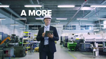 Infor TV Spot, 'We Know What Progress Means' Song by Bazanji