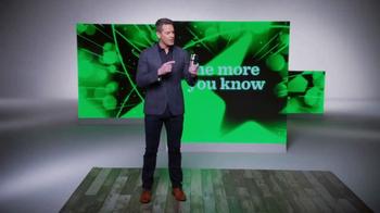 The More You Know TV Spot, 'Environment: Reusable Mug' Feat. Thomas Roberts