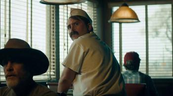 KFC Zinger Sandwich TV Spot, 'Announcement' Featuring Rob Lowe