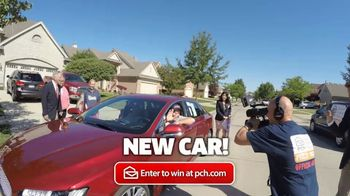 Publishers Clearing House TV Spot, 'Win It All C'