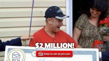 Publishers Clearing House TV Spot, \'Now You Can\'