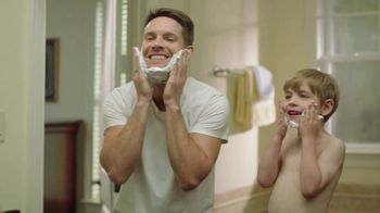 Barbasol Ultra 6 Plus TV Spot, 'Close Shave'