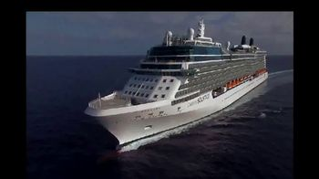 EY Global TV Commercial, 'Royal Caribbean Cruise Lines