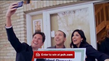 Publishers Clearing House TV Spot, U0027June 29: Is This A Dream?