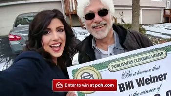 Publishers Clearing House TV Commercial, 'June 29: Dreams Come True' - Video