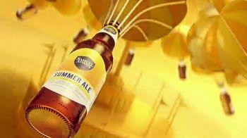 Samuel Adams Summer Ale TV Spot, 'Enjoy the Colors of Summer'