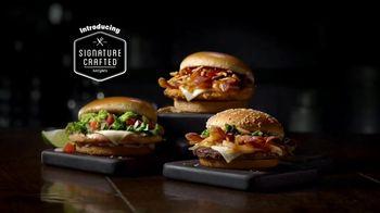 McDonald's Pico Guacamole TV Spot, 'Introducing'