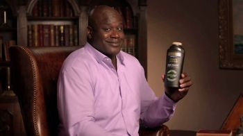 Gold Bond Ultimate Body Powder TV Spot, 'Extra Mile' Feat. Shaquille O'Neal
