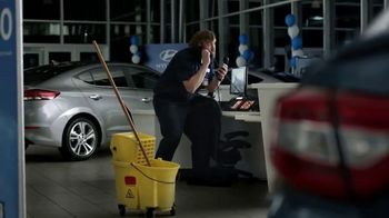 Hyundai Better Than Ever Sales Event TV Spot, 'Phones'