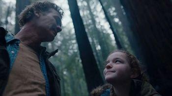 2018 Volkswagen Atlas TV Spot, 'America' Song by Simon & Garfunkel