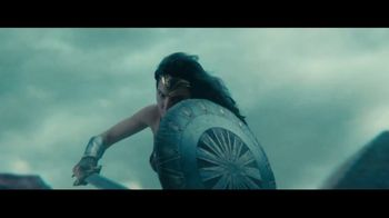Wonder Woman - Alternate Trailer 6