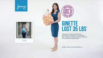 Ginette: 15 Pounds for $15 thumbnail