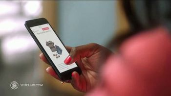 Stitch Fix TV Spot, 'For Women and Men'