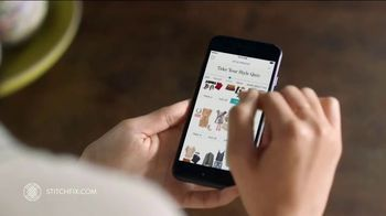 Stitch Fix TV Spot, 'For Women and Men' - 585 commercial airings