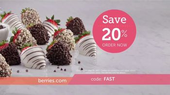 Shari's Berries TV Spot, 'What Mom Really Wants'