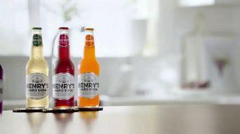 Henry's Hard Soda TV Spot, 'The Crew' - Thumbnail 3