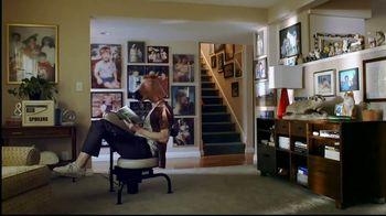 GoDaddy TV Spot, 'Horse Head Swivelly Chair' - Thumbnail 3