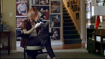 GoDaddy TV Spot, 'Horse Head Swivelly Chair' - Thumbnail 5