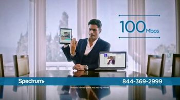 Spectrum TV Spot, 'Be Spectacular' Featuring John Stamos