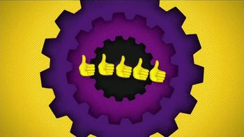 Planet Fitness TV Spot, 'Good Things Come in Fives'