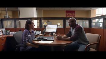 Wells Fargo My Credit Options Guide TV Spot, 'Paint Store' - Thumbnail 3