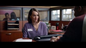 Wells Fargo My Credit Options Guide TV Spot, 'Paint Store' - Thumbnail 4