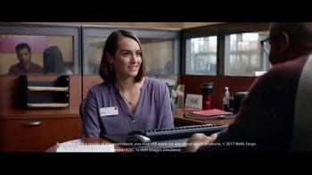 Wells Fargo My Credit Options Guide TV Spot, 'Paint Store' - Thumbnail 6