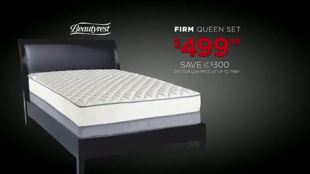 Mattress Firm Memorial Day Sale Tv Commercial Your