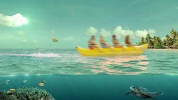 Banana Boat Dry Balance TV Spot, 'Dry and Fresh'