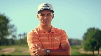Quicken Loans Rocket Mortgage TV Spot, 'Rickie Fowler Is Confident'