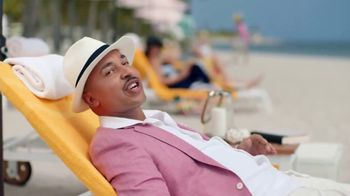 New York Life TV Spot, 'The Praises of Annuities' Featuring Lou Bega