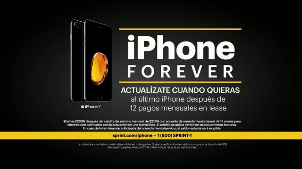 Iphone Forever Plan Apple