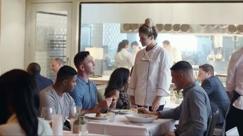 Navy Federal Credit Union TV Spot, 'Tiny Food'