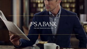 JoS. A. Bank TV Spot, 'Four Days Only'