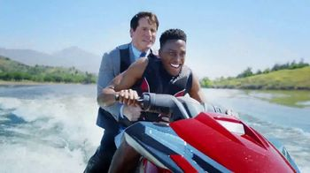 Kia Summer's On Us Sales Event TV Spot, 'Jet Ski' - Thumbnail 3