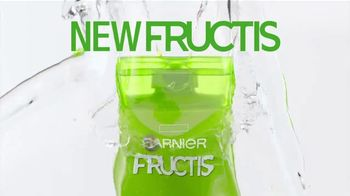 Garnier Fructis Sleek & Shine TV Spot, 'Super Sleek Hair' Song by ZZ Top - Thumbnail 3