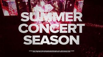 2017 Summer Concert Tickets thumbnail