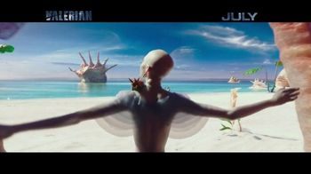 Valerian and the City of a Thousand Planets - Alternate Trailer 2
