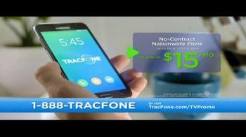 TracFone TV Spot, 'The Essentials'