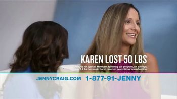 Jenny Craig TV Spot, 'Beth: 15 Pounds for $15'