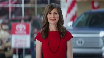 Toyota Time Sales Event TV Spot, '2017 Tundra'