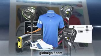 Global Golf TV Spot, 'Everything You Need'