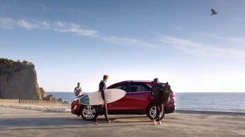 2018 Chevrolet Equinox TV Spot, 'For Everybody, Everywhere' - Thumbnail 3