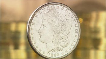 National Collector's Mint TV Spot, 'Morgan Silver Dollar: Silver Prices'