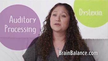 Brain Balance TV Spot, 'Better Life: Real Help'
